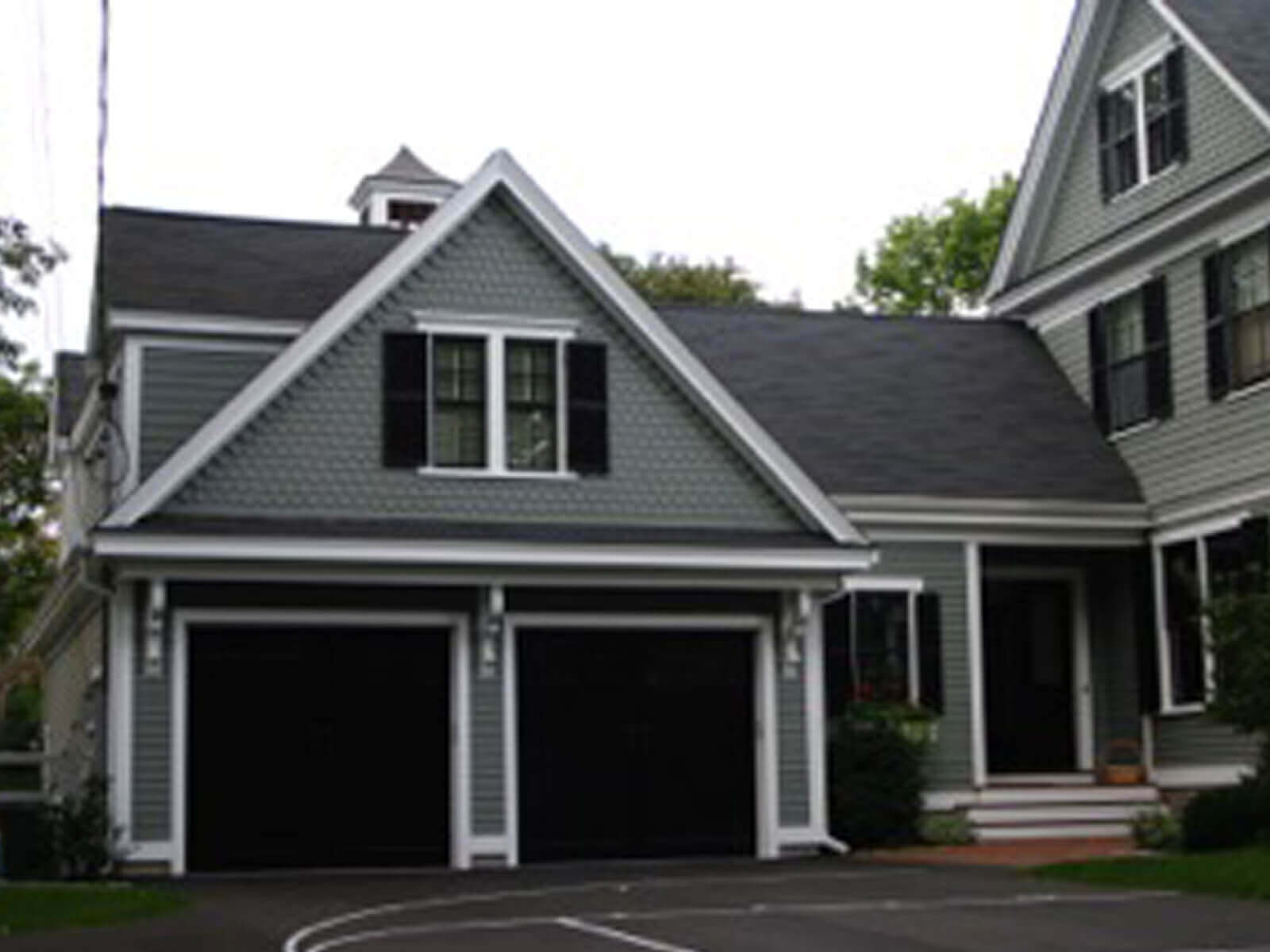 custom home addition building and desing in acton ma