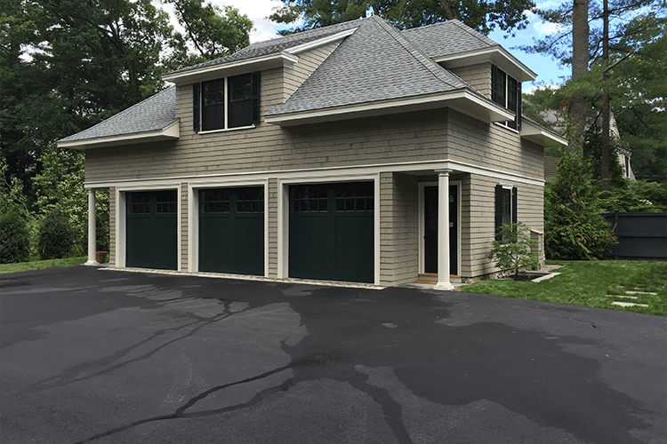custom addition builder and design firm in acton massachusetts
