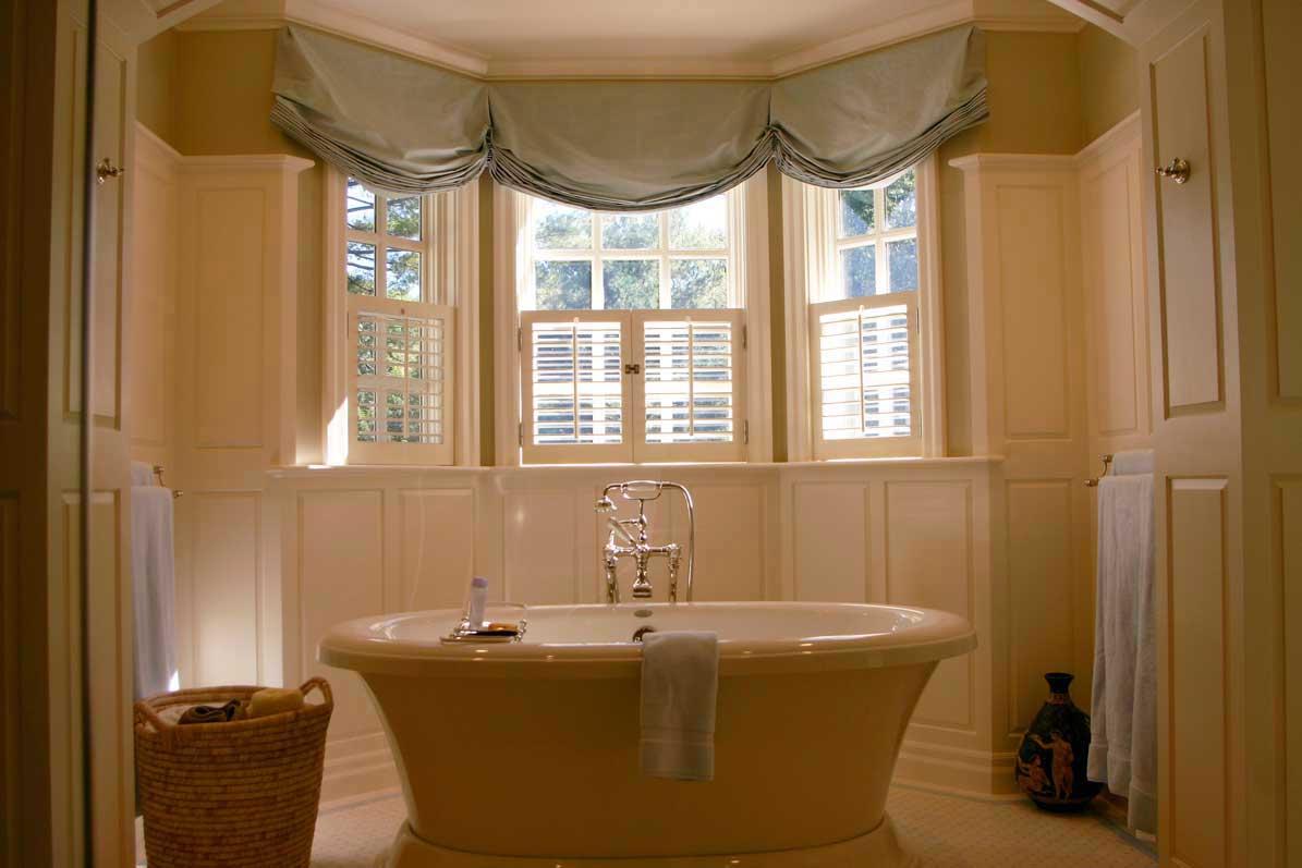 custom bathroom builder and design firm in acton massachusetts