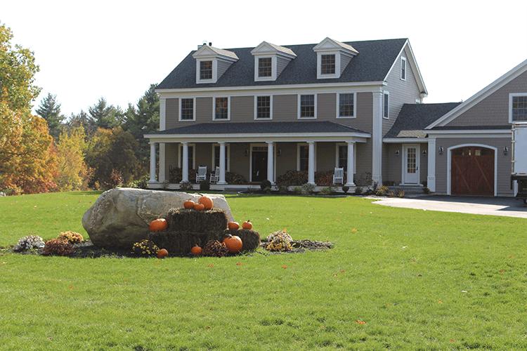 Custom Home Builder And Design Firm In Acton Massachusetts