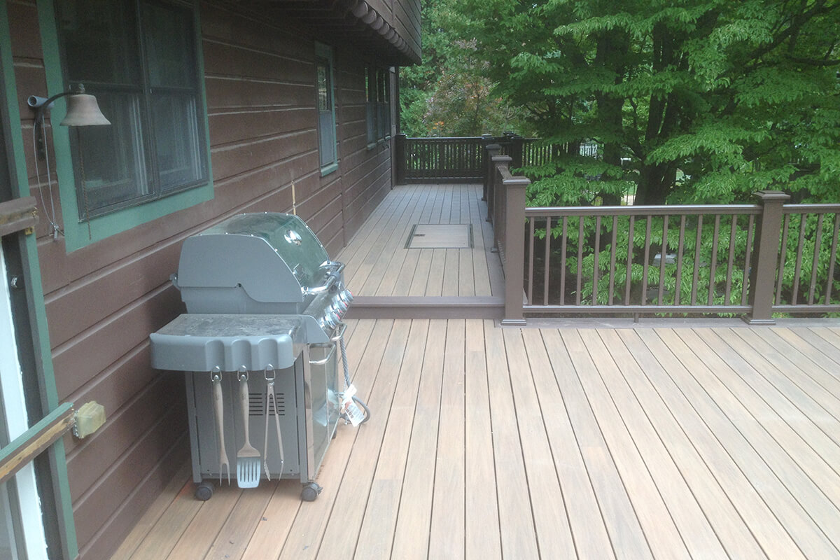 custom deck builder and design firm in acton massachusetts