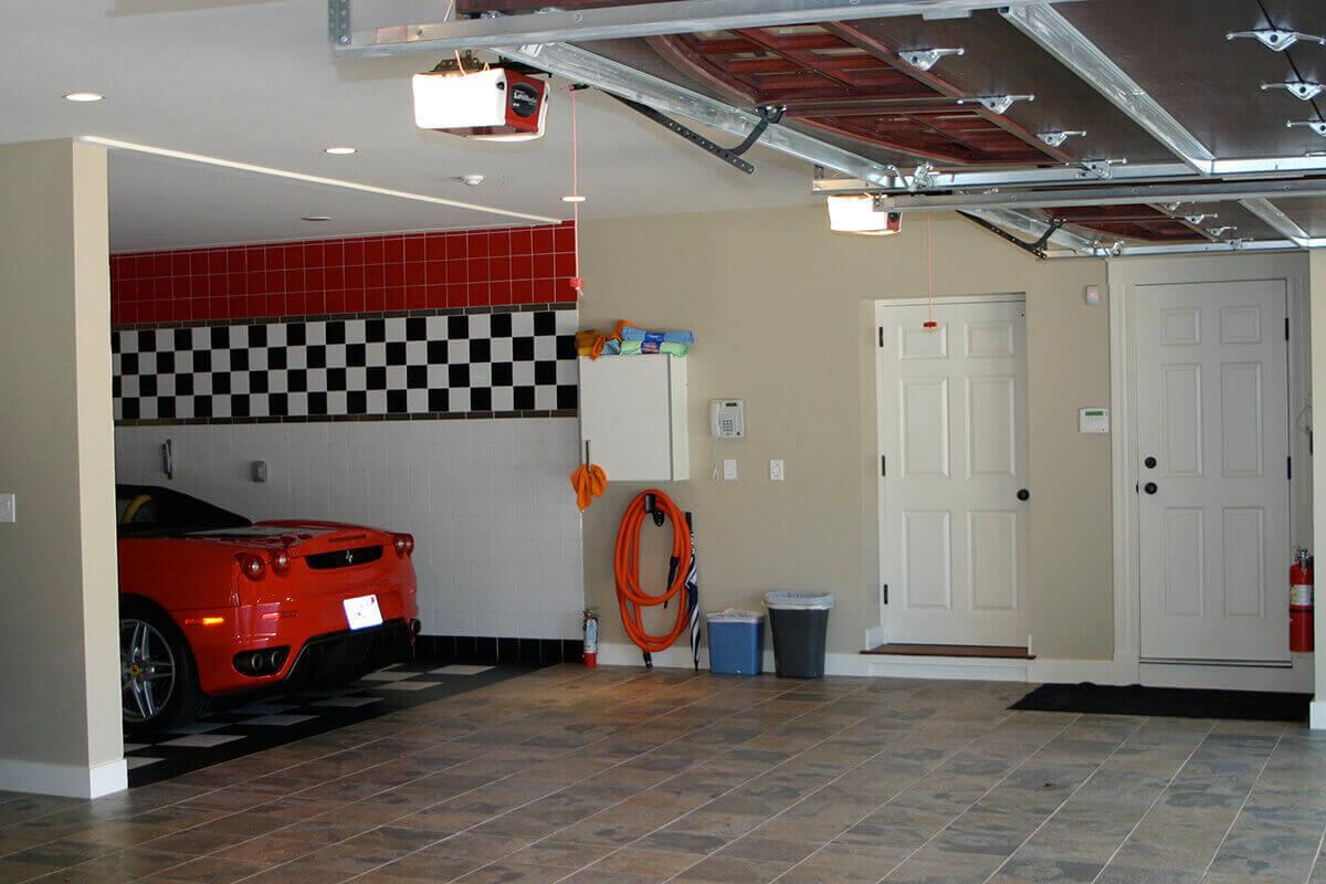 custom garage builder and design firm in acton massachusetts